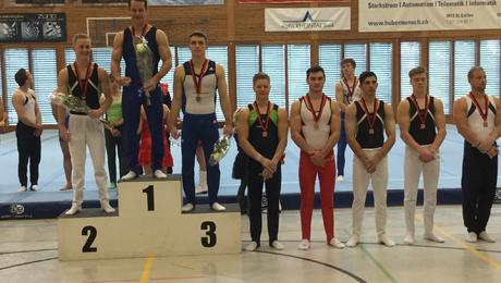 Rheintal Cup 2019 Internationaler Wettkampf Junioren
